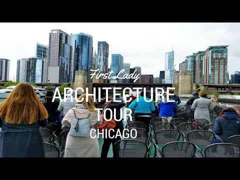 Chicago Architecture Tours Cruise