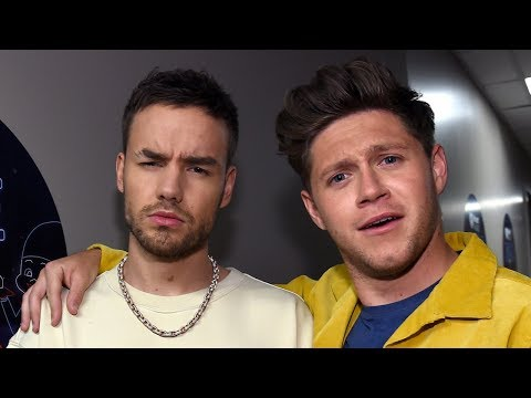 "Liam Payne Attempts To SING Niall Horan's ""Slow Hands"" & FAILS"