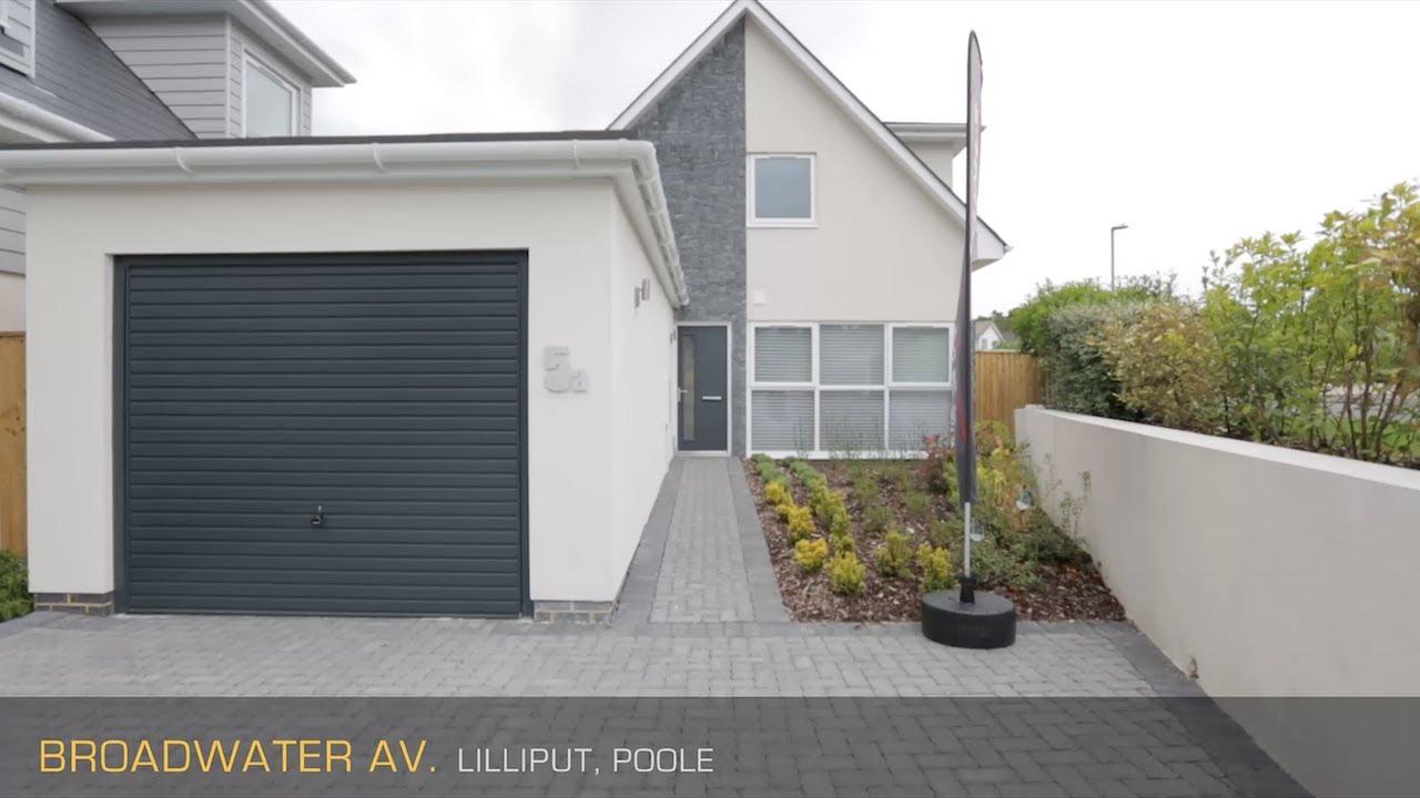 Broadwater Avenue, Lilliput, Poole