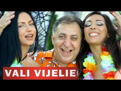 VALI VIJELIE si JEAN de la CRAIOVA - Cheia de la inima mea (VIDEO OFICIAL - HIT 2016)