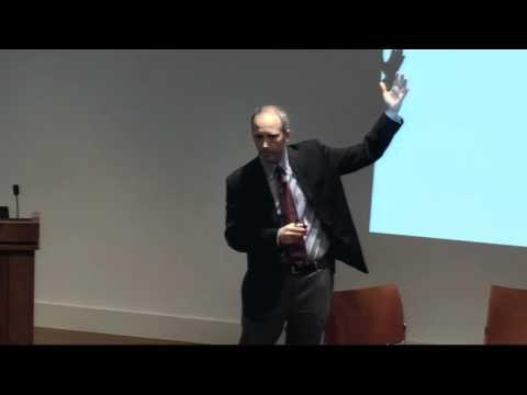 3. Professor John Hartwig