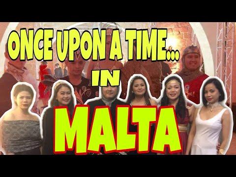 #MALTA #VALLETTA  TRIP TO MALTA | TRAVEL RETAIL CONVENTION 2017. #JPtalkTV