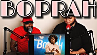 Lil Yachty, Drake, & DaBaby - Oprah's Bank Account (Official Video) - REACTION