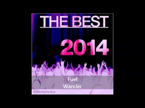 2014: The Best (Hard Rock, Post Grunge, Alternative Metal)