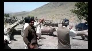 Waheed achakzai song khwaja ba ba tour attan chaman1 thumbnail