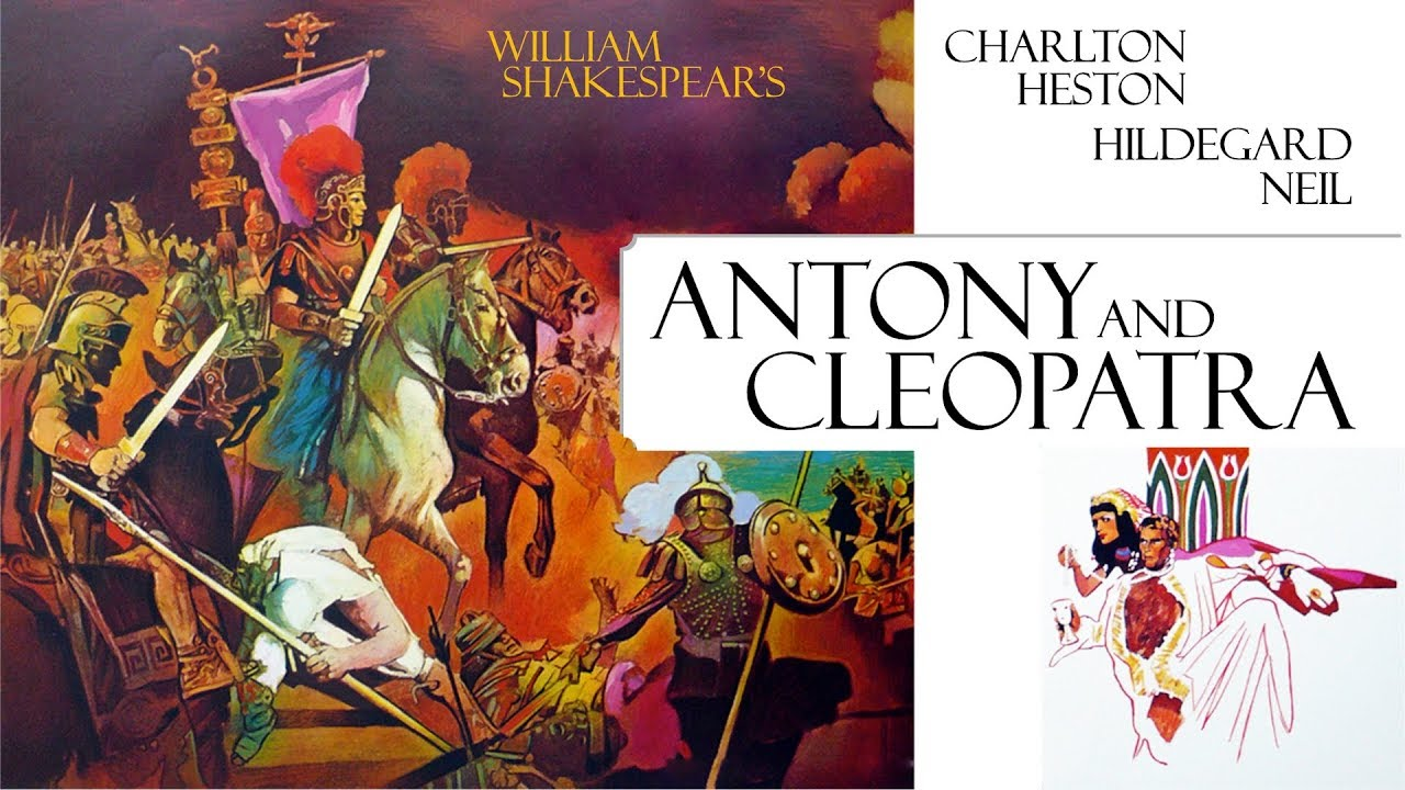 Antony & Cleopatra 1972 Trailer HD - YouTube