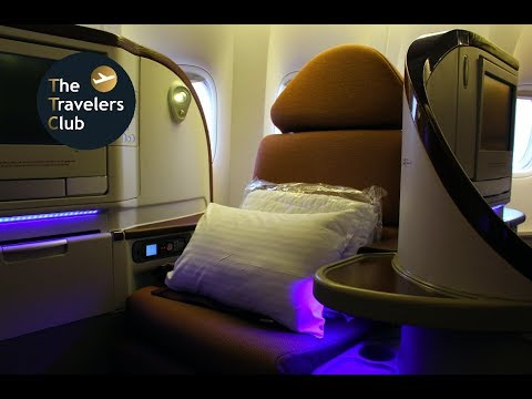 FLIGHT REVIEW | JET AIRWAYS | PREMIERE | MUMBAI ✈ PARIS | BOEING 777-300ER