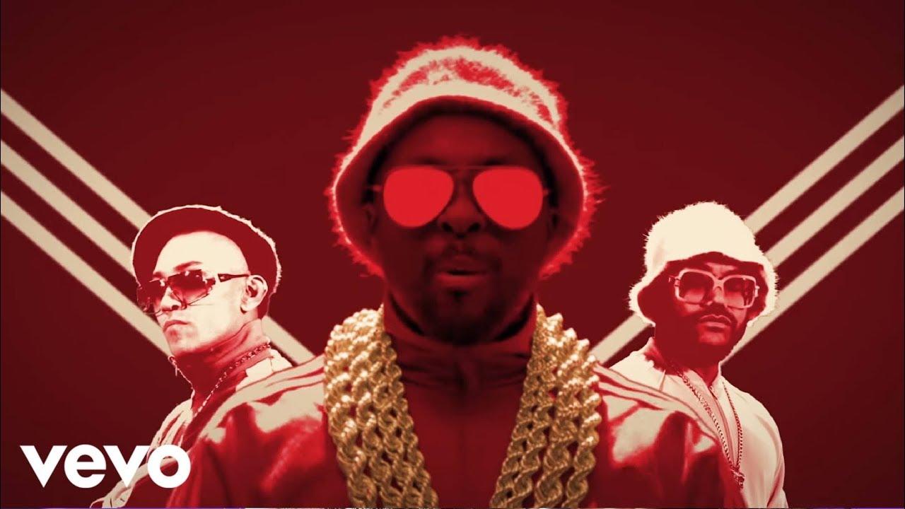 The Black Eyed Peas - BACK 2 HIPHOP ft. Nas