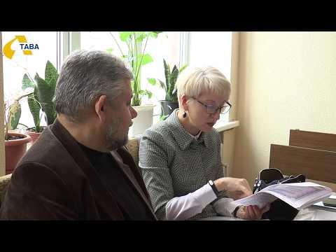 Телеканал Лтава: У Київському райсуді Полтави відбулося підготовче засідання у справі Ковжоги проти Гольник