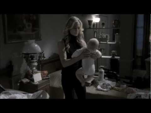 Chuck S05E08 | Sarah Singing [HD]