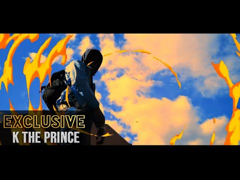K The Prince - Chill Out Ft YT (Official Music Video) [HD]