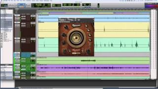 Mixing With Mike Plugin of the Week: Maserati ACG