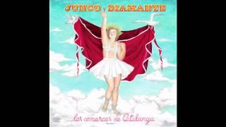 Junco y Diamante - Alta Ribagorça (Las Comarcas de Catalunya Vol.1, 2013)