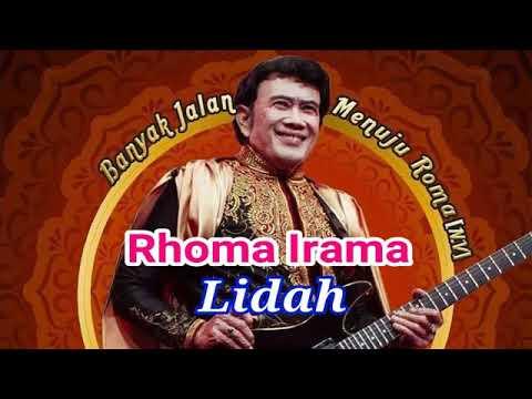Download Rhoma Irama - Lidah (Official Audio Music)