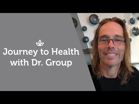 Dr. Group's Water Fast | Day 17 - Water Fasting Before and After