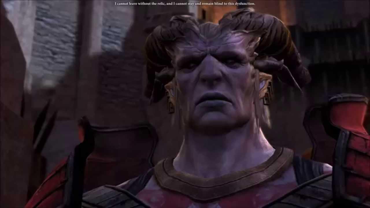 Download Dragon Age II -- Demands of the Qun