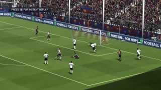 FIFA 14 - Gameplay [1080p]