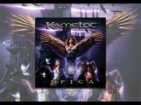 Kamelot - Wander (Letra en Español)