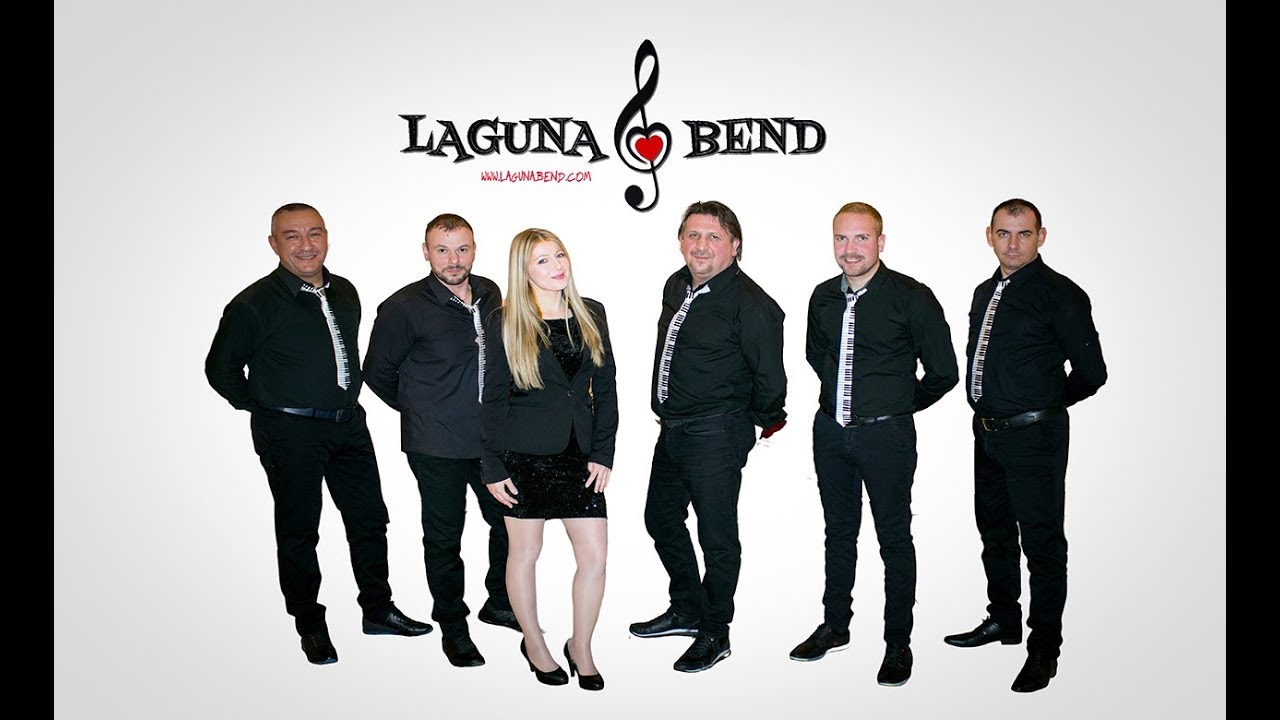 Laguna bend -  Libar (Cover)