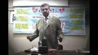 Damla Derneği / Kur'an ve Sünnet Bütünlüğü
