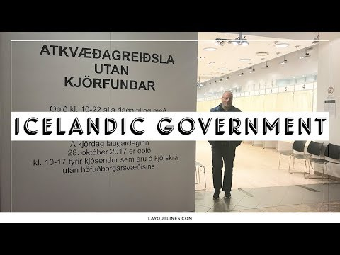Icelandic Government Crisis Explained | Sonia Nicolson