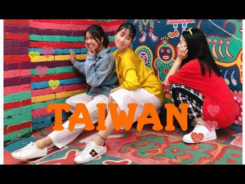 Fun Trip in TAIWAN: *Our 4-day Itinerary* in Taipei Area, Ta