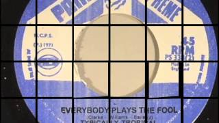 Typically Tropical - Everybody plays the fool