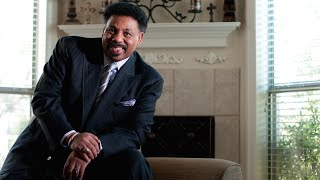 Introduction to Ezra, Nehemiah, and Esther by Dr. Tony Evans