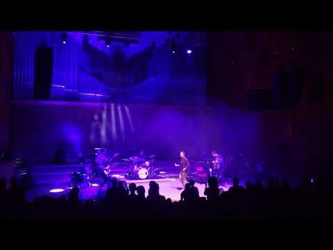 David Duchovny - Half Life (Live @Sala Radio, Bucharest, Romania, 10.02.2019)