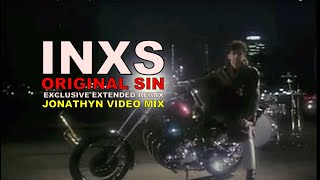 ORIGINAL SIN - INXS (The Jonathyn Remix)