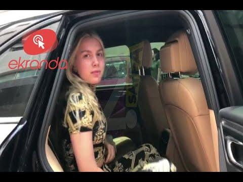 Aleyna Tilki, Üniversite Sınavına Girdi! Müge ve Gülşen'le 2. Sayfa -Ekranda