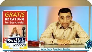 Astro TV – Dennis ruft den Alex an!