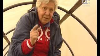 видео: Голова садовая. Ремонтантная клубника в теплице