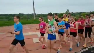 Легкая атлетика ( Спортивная ходьба )