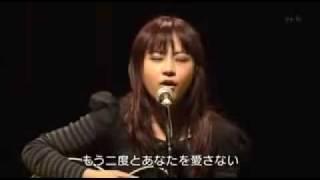garasi live in japanaccoustic