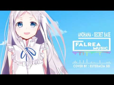 Anohana - Secret Base [ Indonesian Ver ] Mp3