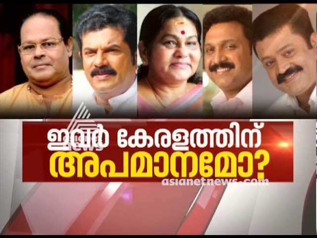 Controversy continues over Dileep AMMA Issue | Asianet News Hour 28 JUN 2018