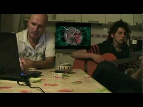 Keggio & Max - Hurt (Johnny Cash Cover) 31/05/2011