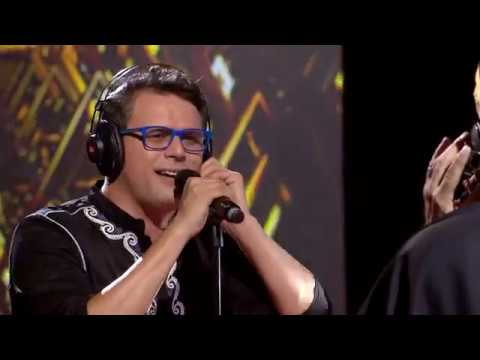 Coke Studio Algérie : سليم الشاوي و عبد الحميد بوزاهر - عين الكرمة