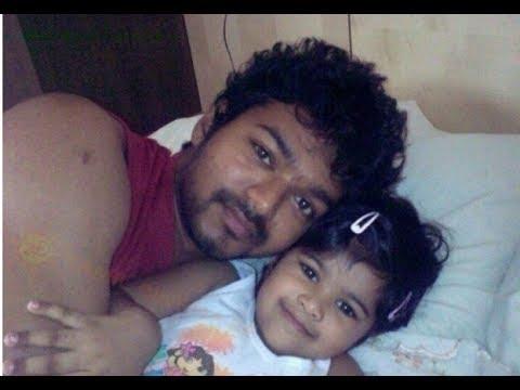 Vijay's daughter in Theri | Release date |...