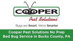 Bed Bug Removal and Control Bucks County PA. Bed Bug Pest Control and Exterminators in Bucks County.