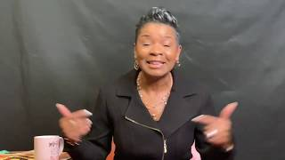 "Coffee With Karen - ""Get Your Hustle On"""