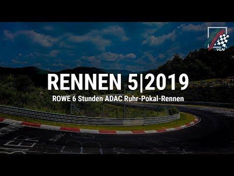Live VLN5: Der komplette Renntag am Nürburgring