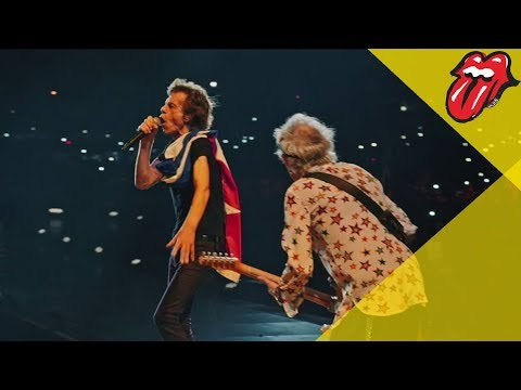 The Rolling Stones - Brown Sugar (Havana Moon)