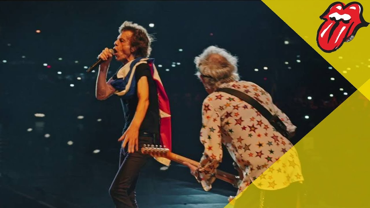An immersive Rolling Stones concert screening is coming to