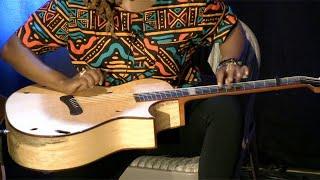 How Guitar Hero II Influenced Yasmin Williams' Playing Style - Rig Rundown Trailer