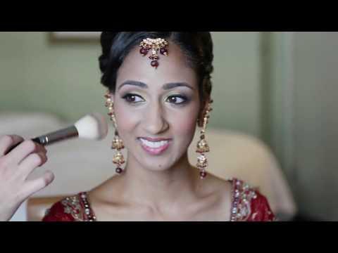 Aarti + Rasesh | Boundary Oak Golf Course Hindu Wedding Highlights