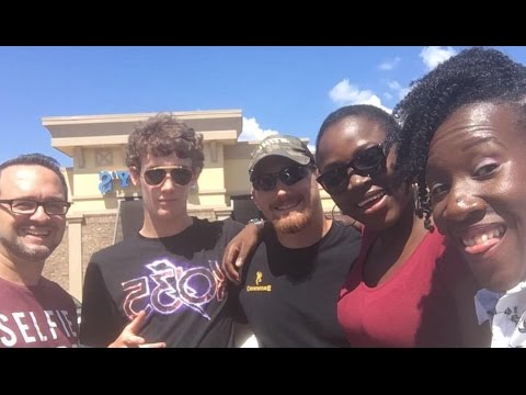 New Orleans Plus Maryam and The Gang | Black and Natural in Jerusalem #211