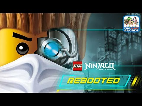 Ninjago: Rebooted – Get To The Top Of Borg Tower Online