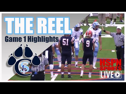 THE REEL : Coral Springs Charter Highlights : Game 1